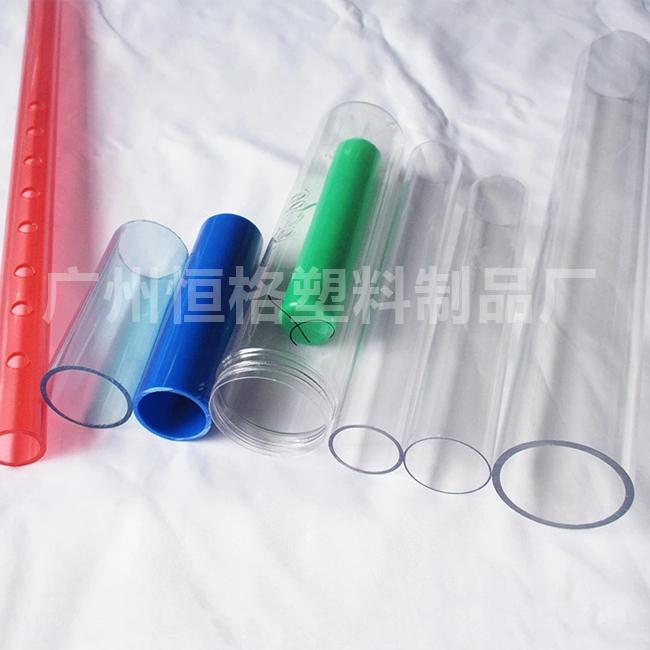 厂家自产自销pc管 可定做  pc管加工