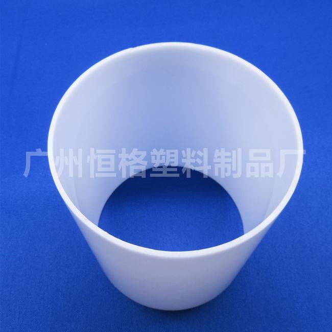 pc奶白管 规格尺寸支持定做 价格实惠